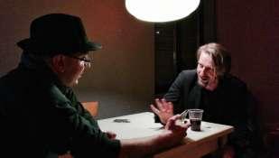 Mentre tutto cadeva - intervista a Giulio Casale. di Roberto Bonfanti