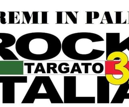 PREMI ARTISTI IN GARA, Rock Targato Italia 2020