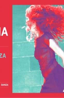 Danza - Teatro Sala Fontana