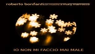 Roberto Bonfanti domenica 27 novembre al Circolo Vie Nuove, Firenze