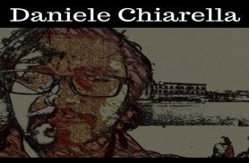 Daniele Chiarella in concerto  il 22 novembre ore 20:30