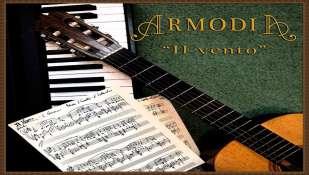"""IL VENTO""""  Il nuovo singolo degli  ARMODIA"""
