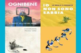 4 album (+1) per luglio:  Ognibene, Le Rose E Il Deserto, Chiaradia, Casanovi e Giulio Casale