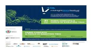 """Fabio Concato & Paolo Di Sabatino Trio in """"Gigi"""""""