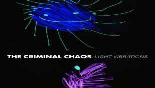 Disponibile su Youtube il Lyrics video di 'Light Vibrations' dei The Criminal Chaos