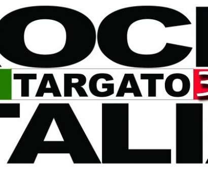 Rock Targato Italia 31^ edizione - Regolamento