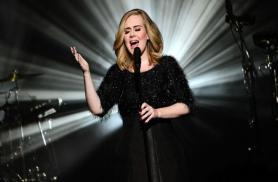 All I ask is... Adele!