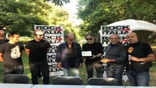 Premio Miglior Tour: Premiata Forneria Marconi (PFM)