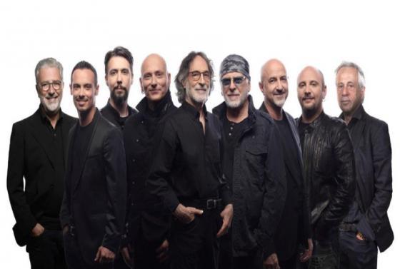 PFM canta de André - Anniversary miglior tour dell'anno Rock Targato Italia