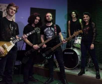 REVOLUTION 0 in Programma alle Finali Nazionali di Rock Targato Italia