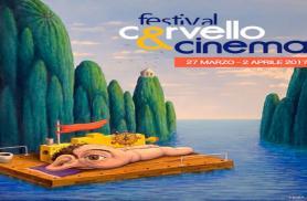 BrainForum - Festival Cervello&Cinema - Spazio Oberdan, Milano, 27 marzo - 2 aprile ore 19.00