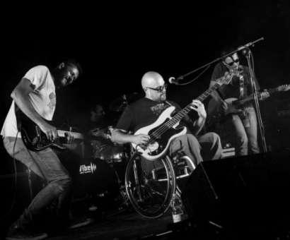 SUPERCOLLIDER, al LegendClub di Milano per Rock Targato Italia. Intervista