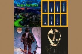 Quattro album per novembre 2019