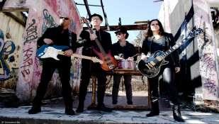 THE DARK SHINES AL FIO MUSIC FEST
