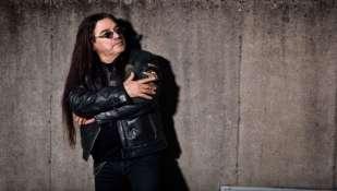 Pino Scotto: musica, passione e solidarietà