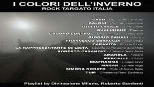 """""""I COLORI DELL'INVERNO"""" La musica indipendente, by Rock Targato Italia (blog)"""