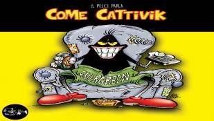 """Dal 19 giugno '20 in radio e nei webstore """"COME CATTIVIK"""" il nuovo singolo deIL PESCE PARLA"""