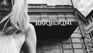 """Barberini - """"L'ultima notte"""""""