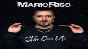 Stai con me, il nuovo singolo di Mario Riso