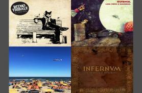 4 album (+1) per giugno: