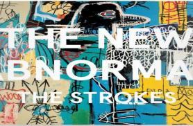 The New Abnormal [The Strokes]  recensito da  Massimiliano Morelli