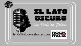 """Radio Karma Revolution presenta """"Il Lato Oscuro"""", con Paolo ed Helena"""