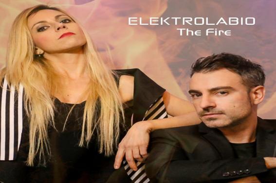 """""""The Fire"""" è il nuovo singolo degli Elektrolabio"""