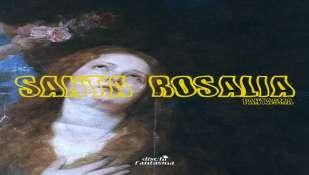 """""""Fantasma"""", il singolo di debutto di Santa Rosalia"""