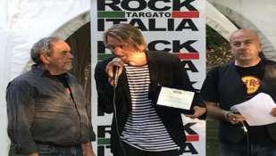 """Giulio Casale le """"TARGHE"""" Miglior Singolo dell'Anno"""