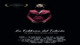 I 2ELEMENTI, VINCITORI DELLA 28/A EDIZIONE DI ROCK TARGATO ITALIA, SI AGGIUDICANO IL PREMIO PER IL MIGLIOR VIDEOCLIP MUSICALE AI LA FILM AWARDS