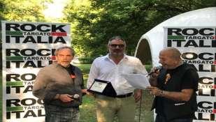 Radio Italia Anni 60, Targa, Premio Speciale Comunicazione Musicale