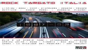 Esce la prima parte della compilation di Rock Targato Italia (1987 - 1992)
