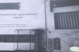 """Libro """"TRATTO DA UNA STORIA VERA"""""""