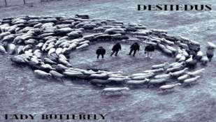 """""""LADY BUTTERFLY"""" Il nuovo videoclip della band DESHEDUS - Prodotto da Mauro Paoluzzi"""