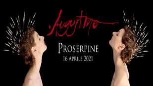 PROSERPINE, IL NUOVO ALBUM DI AUGUSTINE