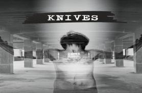 Knives, l'ultimo grido dei Red Roll